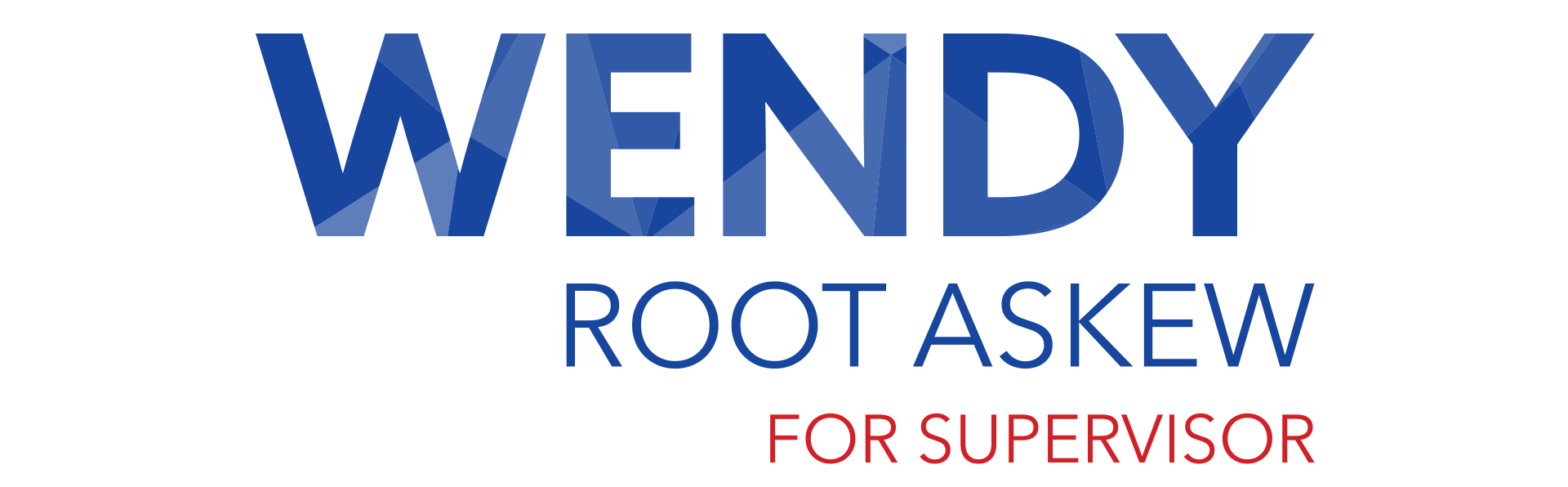 Wendy Root Askew For Monterey County Supervisor